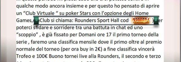 Rounders Sport Hall
